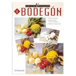 Ejercicios - Bodegón