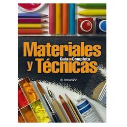 G.O. Materiales Y Técnicas