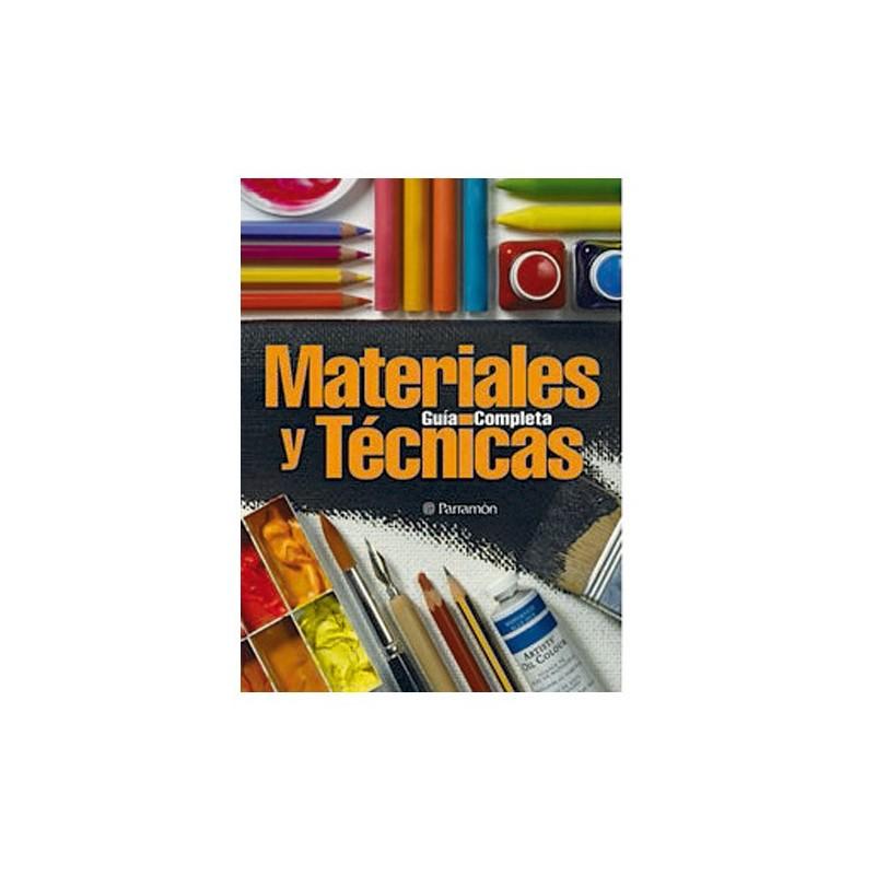 G.O. Materials I Tècniques