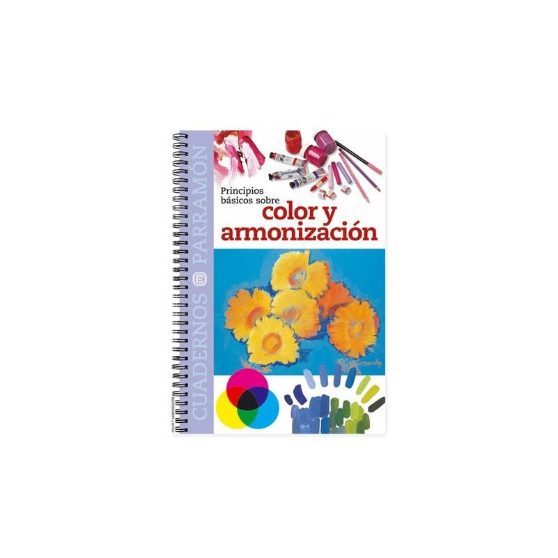 Quaderns - Color I Harmonització