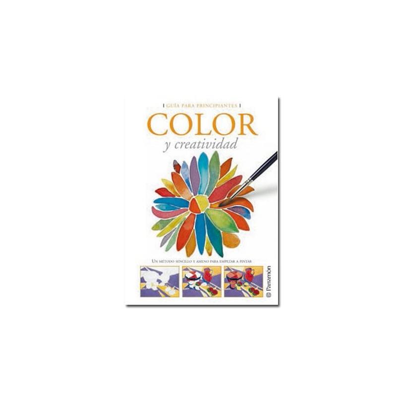 Guías Principiantes - Color Y Creatividad