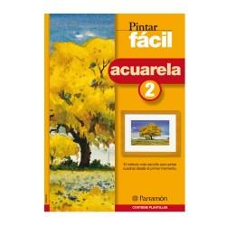 Pintar Fàcil - Aquarel·la 2