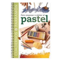 Cuadernos - Pastel