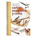 Cuadernos - Carbón, Sanguina Y Creta