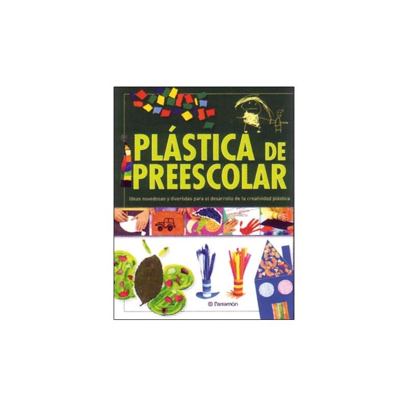 Plàstica De Preescolar
