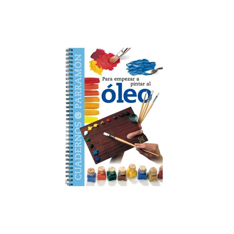 Cuadernos - Óleo