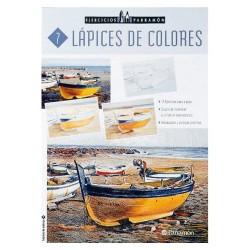 Exercicis - Llapis De Colors