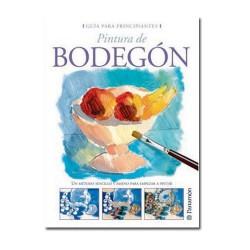 Guies Principiants - Bodegó