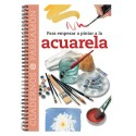 Cuadernos - Acuarela