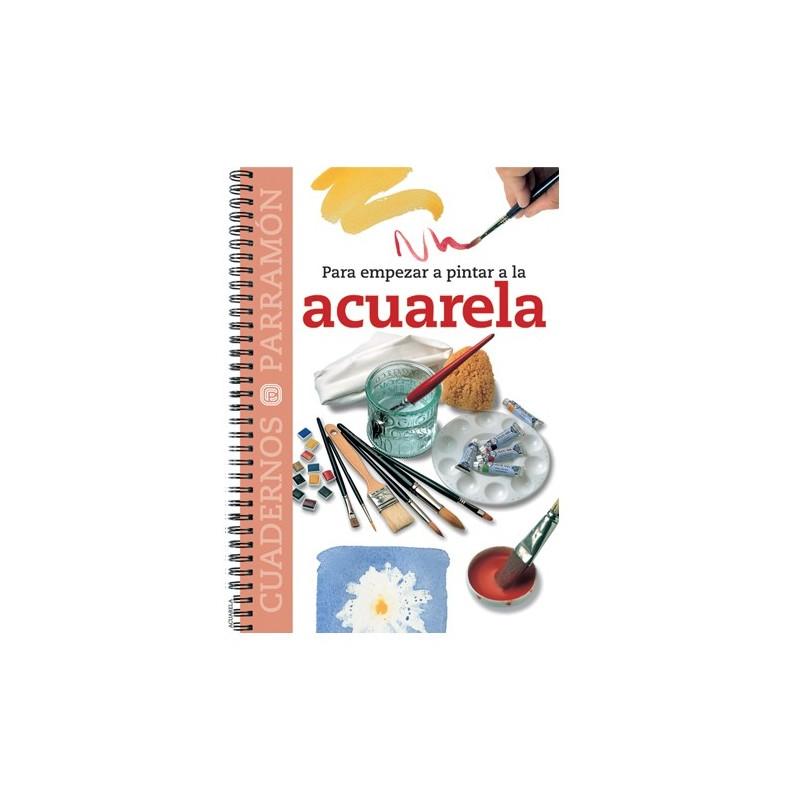Quaderns - Aquarel·la