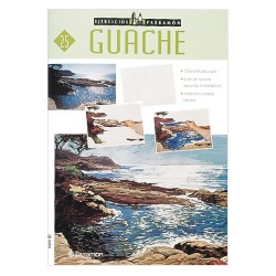 Ejercicios - Guache