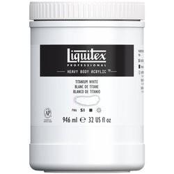 Acrílico Heavy Body Liquitex 946 mL