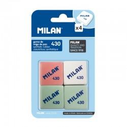 Blister Goma 430x4 Milan