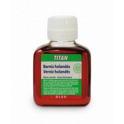 Vernís Titan Holandès - 100 mL
