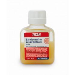 Barniz Titan Mate - 100 mL