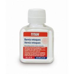 Barniz Titan Retoques - 100 mL
