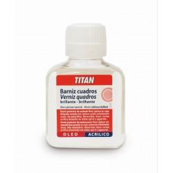Barniz Titan Brillante - 100 mL