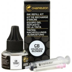 Kit tinta Chameleon 25 mL