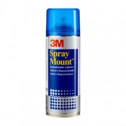 Spray Mount 3M