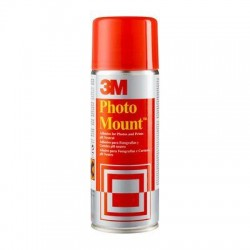 Photo Mount 3M de 400 mL