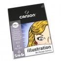 Bloc Illustration Canson