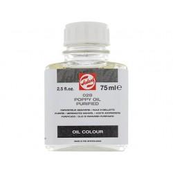 Aceite Adormidera 75 mL Talens
