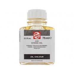 Aceite polimerizado 75 mL Talens