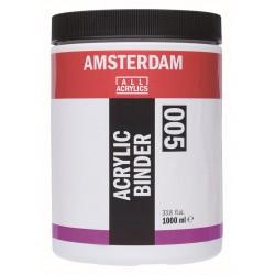 Aglutinant Acrílic 1000 mL Amsterdam