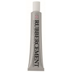 Tubo Rubber Cement 150 mL