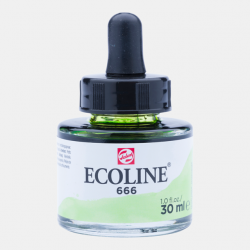 Ecoline Talens - 666