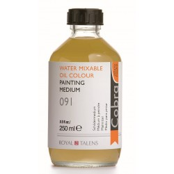 Medium Pintar Cobra - 250 mL