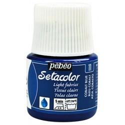 Seta Color Teixits Clars Pebeo - 11