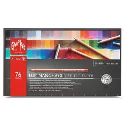 Caja Lápices Luminance - 76
