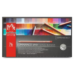 Capsa Llapis Luminance - 76