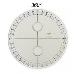 Círculo 360º Dfh