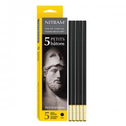 Carbonet Rodó Nitram 5 x 6 mm Casa Piera Barcelona