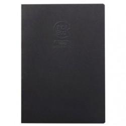Bloc Crok Book Negre 160G