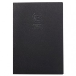 Bloc Crok Book Negro 160G