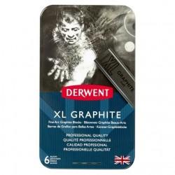 Caja Graphite XL Derwent