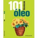 101 Técnicas Óleo