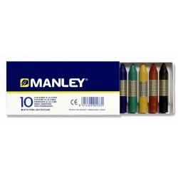 Caixa Ceres Manley - 10