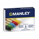 Caja Ceras Manley