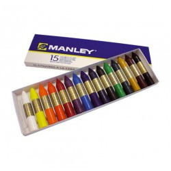 Caixa Ceres Manley - 15