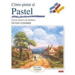 Com Pintar Al Pastel