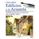 Com Pintar Edificis A L'Aquarel·la