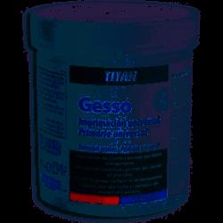Gesso Universal Titan - 500 mL