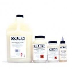 Vernís Polymer 7710 Golden