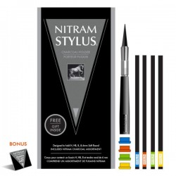 Set Nitram Stylus