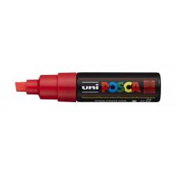 Vermell Fluorescent