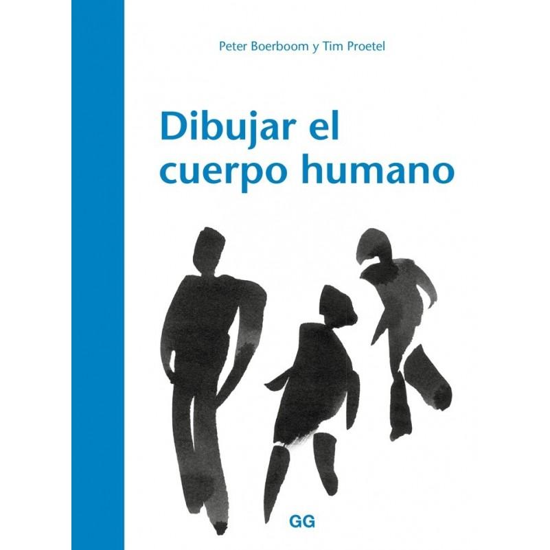 Dibujar Cuerpo Humano